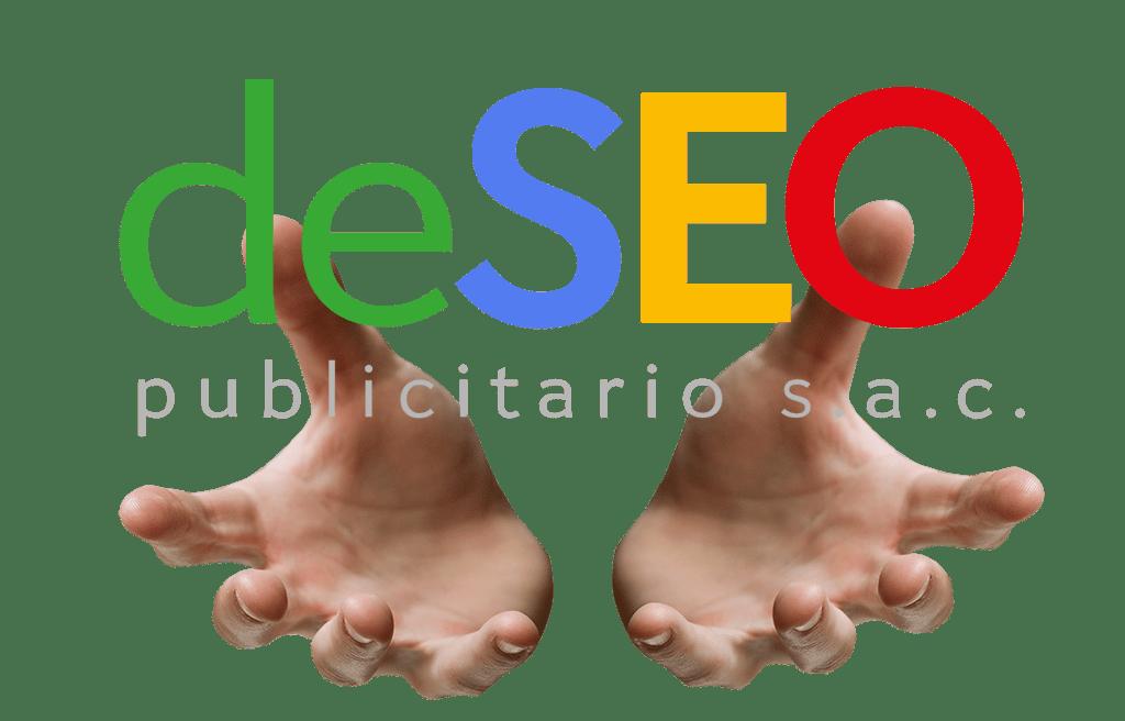 Blog deSEO Publicitario S.A.C